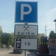 turuh parkimine 2